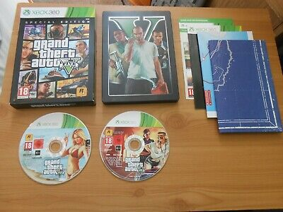 68d4558aa XPLODER CHEAT SYSTEM Special Edition For Grand Theft Auto V Xbox 360 ...