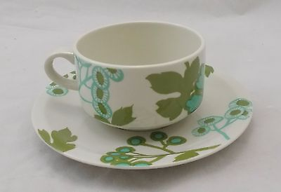 Villeroy And Boch Scarlett Tea Cup And Saucer 27 44 Picclick