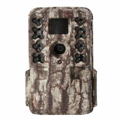 Moultrie M-40 16MP 80' FHD Video Low Glow Infrared Game Trail Camera | MCG-13181
