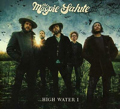 High Water I, The Magpie Salute, Audio CD, New, FREE & FAST Delivery