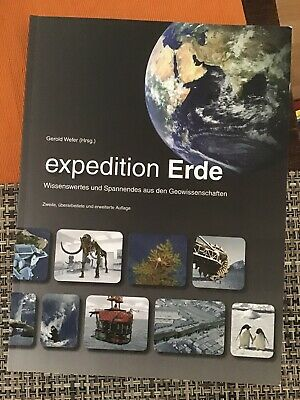Gerold Wefer - Expedition Erde