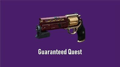 (PRICE REDUCED) PC/PS4/XB1 Guaranteed Luna's Howl Quest!