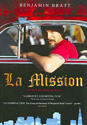 La Mission (DVD, 2010) - Brand New