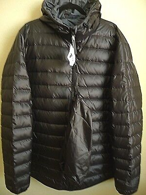 new york 38d28 c97fe PUMA Stampd Down Reversible Hooded Jacket XXL NWT  300 568954