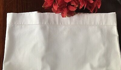 Vintage Pure Cotton Sheet SB Superb Quality