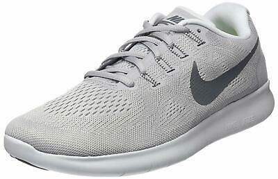 acfb209ffe3a MENS NIKE FREE Run Versatility Running Sneakers New Red   Crimson ...