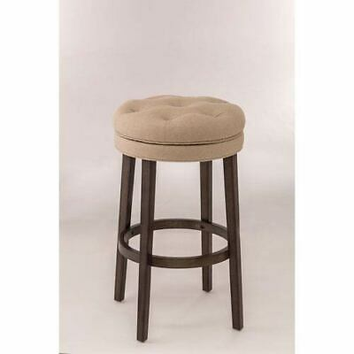 Pleasant Dhp Luxor 30 Metal Bar Stool With Wood Seat Set Of 2 Gmtry Best Dining Table And Chair Ideas Images Gmtryco