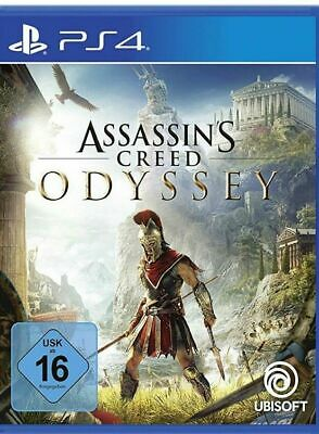 Assassin's Creed Odyssey [PlayStation 4] | NEU & OVP