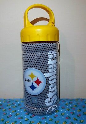 Gatorade Mexico NFL Pittsburgh Steelers Sports Towel Holder 2018 Mexican Edition