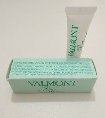 Valmont Prime Contour Eye And Contour Corrective Cream 3ml Sample Muestra