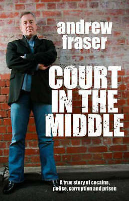 ~Court in the Middle by Andrew Fraser - VGC~