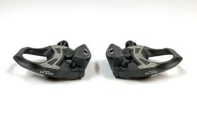 """Shimano 105 PD-5800 SPD-SL Road Bicycle Bike Pedals Clipless 9//16/"""""""