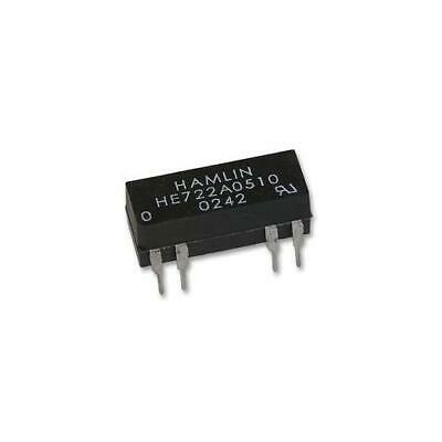 HE3621A0500 Fnl RELAY REED SPST-NO 200V 0.5A THT