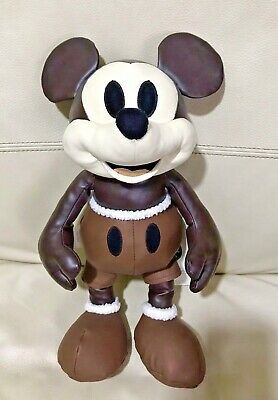 Mickey Mouse Memories April, Peluche - Plush LE Limited Edition, 4/12