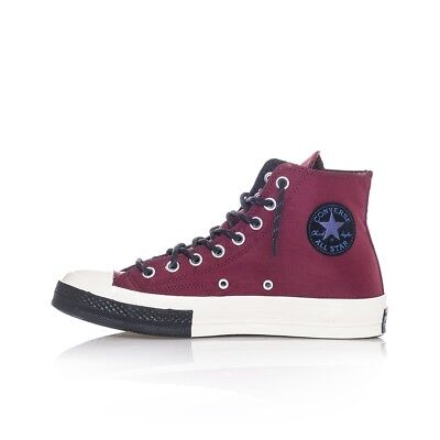 Scarpe Uomo Converse Chuck Taylor All Star 70 Hi Treck Tech 161478C Sneakers Man