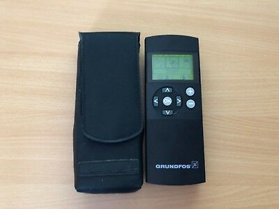 GRUNDFOS R100 wireless IR (infrared) pump programming communication tool