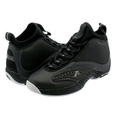 6f75d6b12763 New Mens Reebok Answer Iv.v Allen Iverson Sneakers Cn6849-Multiple Sizes