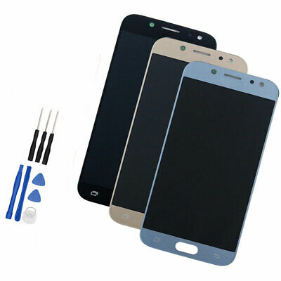 AU_ HK- Touch Screen LCD Display Digitizer for Samsung Galaxy J5 Pro 2017 J530 S
