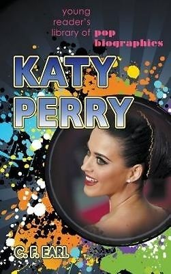 Katy Perry by Earl, C. F. -Hcover