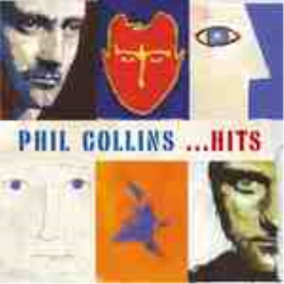 Phil Collins-Hits (UK IMPORT) CD NEW