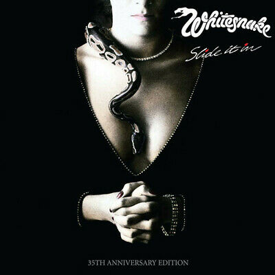 Whitesnake - Slide It In (2019 Remaster) [New Vinyl]