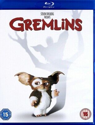 Gremlins - 30th Anniversary Edition [Blu-ray] [1984] [Region Free...