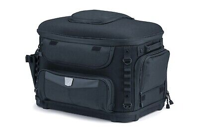 KURYAKYN 5288 MOTORCYCLE TRAVEL PET PALACE DOG CARRIER - UK stock and warranty
