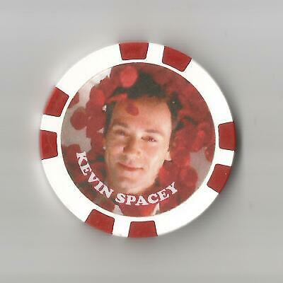 American Beauty Starring Kevin Spacey Premiered 1999     Collector Chip