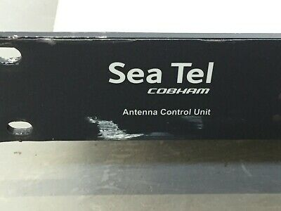 Seatel DAC 2202 Antenna Control Unit