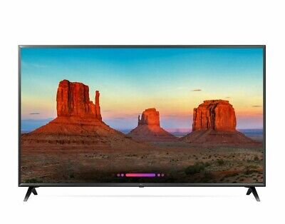 "TV 49"" LG 49UK6200 UHD 4K Smart TV"
