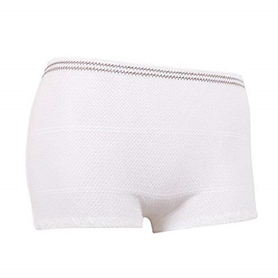 Carer Unisex Maternity /Incontinence Underwear Disposable Briefs 10-PACK Large