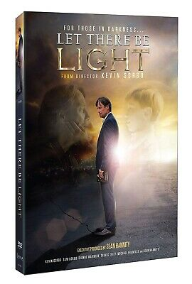 Let There Be Light (DVD, 2018) ..
