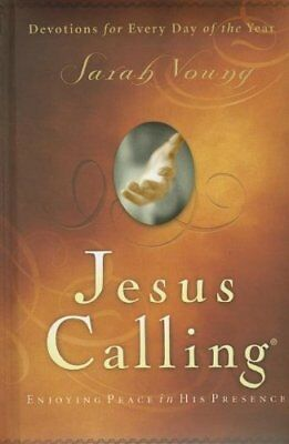 Jesus Calling - 3 Pack Enjoying Peace in His Presence by Young, Sarah