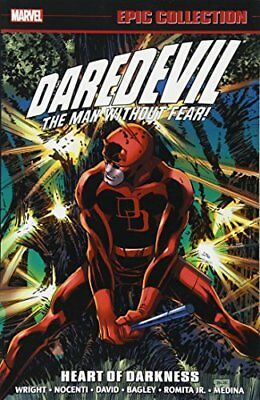 Daredevil Epic Collection: Heart of Darkness (Epic Collection: Daredevil) by…