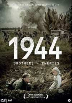 1944 - (Uk Import) Dvd [Region 2] New