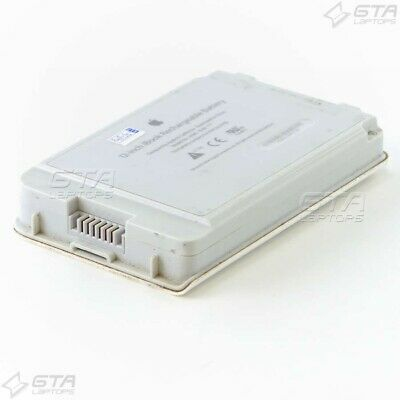 Original Replacement Battery For Apple 12-inch iBook G4 A1061 10.8V