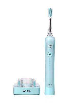 Ion-Sei Electric Toothbrush with Ionen Technology (Lake Blue)