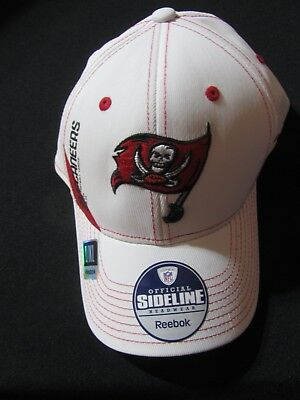 best website 5b5ae 041f6 NEW NFL AUTHENTIC Tampa Bay Buccaneers Reebok Official ...