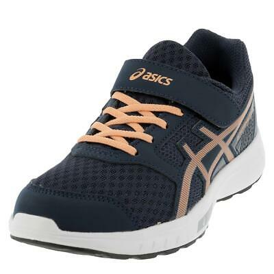 competitive price 9398f 2c005 Chaussures running Asics Stormer 2 navy cadet Bleu 11318 - Neuf