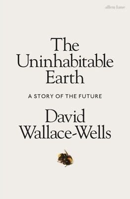 Uninhabitable Earth, 9780241355213
