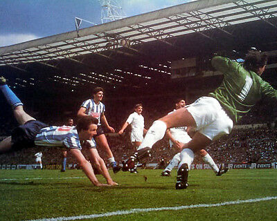 Coventry City 1987 Fa Cup Winners 01 Photo Print