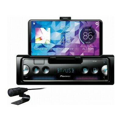 Autoradio numérique MP3/USB/Bluetooth PIONEER SPH-10BT