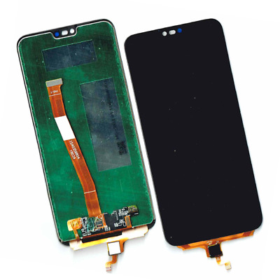Display Lcd Touch Screen Vetro Ricambio Huawei Honor 10 Col-L29 Col-09