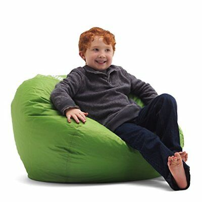 Outstanding Comfort Research Big Joe Lumin Smartmax Bean Bag Chair Squirreltailoven Fun Painted Chair Ideas Images Squirreltailovenorg
