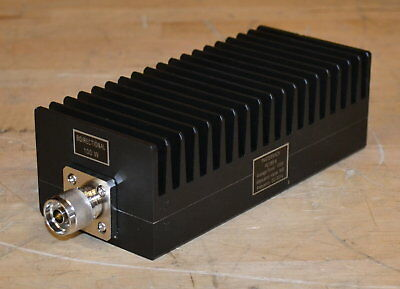 Pasternack PE7385-6 High Power Attenuator DC-3GHz, 6db, 100W, 5 Available GOOD