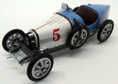 CMC 1/18 Scale M-100-013 Bugatti Typ 35 Grand Prix Nation Colour Argentina