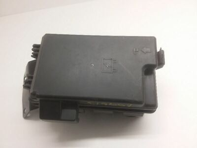 2006 2007 2008 pontiac grand prix engine underhood fuse box assembly 3 8l  oem