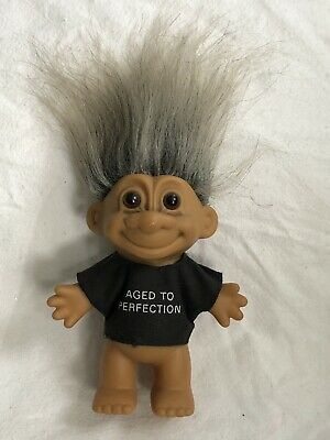Vintage-Russ-4-45-Troll-Doll-Aged-To-Per