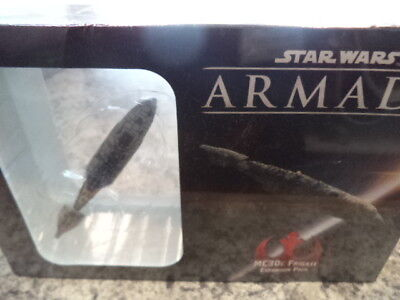 Star Wars Armada MC30c Frigate Expansion Pack Miniatures Board Game New!