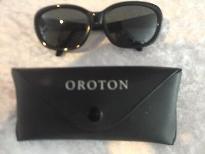 Oroton Vintage Hand Made Sunglasses